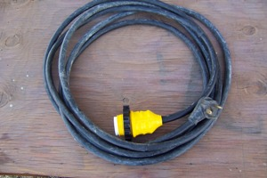 Rv Detachable Power For Your Rig