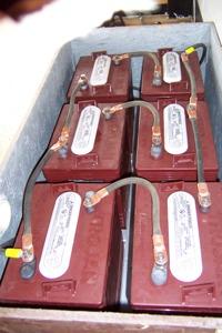 Rv Battery Bank For Rv Boondocking