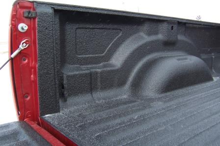Spray On Bedliner Cost >> A Spray on Bed liner will protect your valuable Tow Vehicle