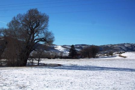 Rabbit Creek Ranch Improvements