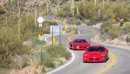 Arizona Road Runners