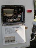 Broken Atwood water heater