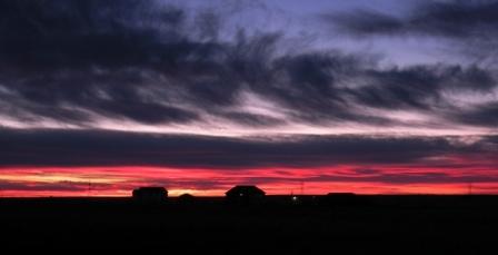 Nunn Sunrise