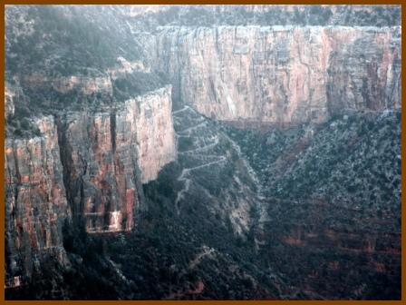 Grand Canyon Fuzzy edited