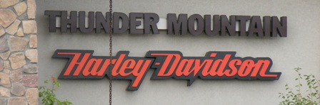 Thunder Mountain Harley Davidson