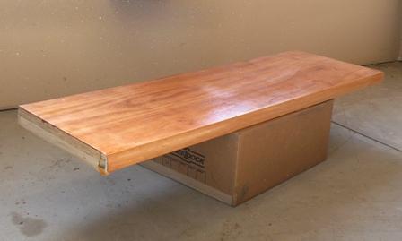 old RV Desk top