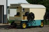 Horse Drawn RV