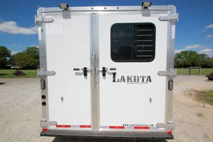 Lakota 60/40 doors