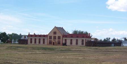 Wyoming Territorial Prison