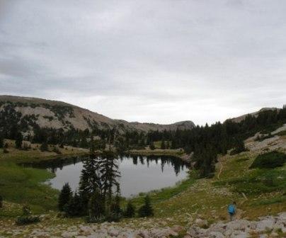 Lofty Lake View