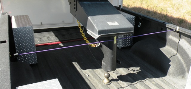 building an RV hitching guide
