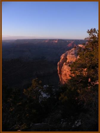 Grand Canyon Rocks