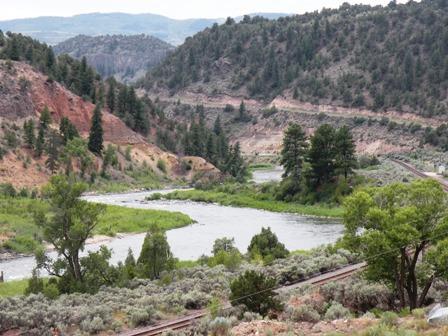Colorado River Headwaters
